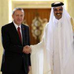 پارلمان ترکیه با اعزام نیروهای نظامی این کشور به قطر موافقت کرد