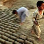 آمار هفت میلیونی کودکان کار در جمهوری اسلامی ایران