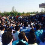 امام جمعه بندرعباس به کارگران المهدی: مشکلات شما به من چه ربطی دارد؟ + ویدئو