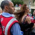 برگزاری راهپیمایی سالانه همجنسگرایان باری دیگر در استانبول ممنوع شد