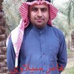 اداره اطلاعات اهواز عامر سیلاوى فعال مدنى عرب را بازداشت کرد