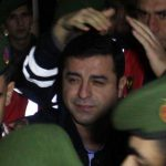 عدم حضور صلاح الدین دمیرتاش و وکلایش در دادگاه