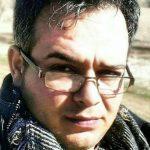 بیاطلاعی از سرنوشت عدنان رشیدی فعال حقوق بشر کرد