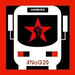 تظاھرات ضد سرمایه داری علیه اجلاس G20 : به جهنم خوش آمدید!
