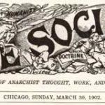 آنارشیسم یک اندیشه ی مبارز در مقابل اقتدار و آلترناتیو رهیافت به جامعه ی آزاد و مترقی