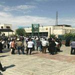 هنگام امر به معروف و نهی از منکر یک آخوند «قاضی سابق دادگاه خانواده» یک نفر کشته و چند نفر زخمی شدند