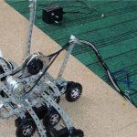 آمریکا تنها از دادن ویزا به تیم های رباتیک دختران افغانستان و گامبیا خود داری کرد