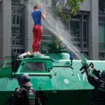 قسمت هفتم : چگونه امکان سرکوب شورش های شهری ممکن نخواهد بود؟ ۲- سازماندهی اجتماعی
