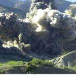 سپاه پاسداران مناطق مرزی کردستان عراق را به توپ بست