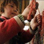 جلوگیری از قاچاق ۲۵ کودک ۴ تا ۱۴ ساله در افغانستان برای آموزش انتحاری