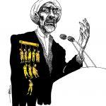 احمد خاتمی وقیحانه خواهان مدال دادن به مجریان اعدامهای ۶۷ شد