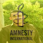 نامه خانواده رامین حسین پناهی به عاصمه جهانگیر گزارشگر ویژه سازمان ملل