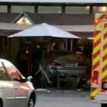 حمله با خودرو در اطراف پاریس دستکم ۱ کشته و ۱۲ زخمی برجای گذاشت