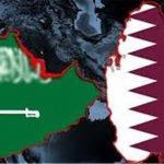 نگاهی کوتاه به تاریخ فراز و نشیب روابط سیاسی قطر با عربستان