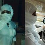 پلیس دولت اسلامگرا و ارتجاعی عربستان در جهت دستگیری زن راننده از ۴ نفر بازجویی کرد