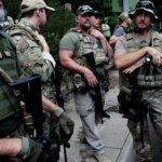 یک نفر کشته و دست کم ۳۴ نفر زخمی در تظاهرات سفیدبرترپنداران و مخالفان نژادپرستی در ویرجینیا