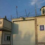 آخرین وضعیت زندانیان در اعتصاب غذاى زندان رجائی شهر از زبان بهنام موسیوند #اعتصاب_غذا