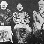 قسمت چهارم آنارشیستهای چین : جستاری در گزیده ای از کتاب آنارشیسم ، نوشته کالین وارد