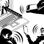 ممنوع و سانسور کردن سایت چپ رادیکال «ایندی مدیا» در آلمان کشور مدعی دموکراسی و آزادی بیان