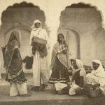هفتادمین سالگرد استقلال هند و پاکستان؛ نقش زنان مبارز