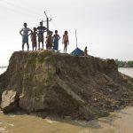 رانش زمین و سیل در هند، بنگلادش و نپال؛ بیش از ۱۲۰۰ کشته، ۴۰ میلیون آسیبدیده