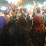 تصاویر پایکوبیهای کردستان ایران در حمایت از همهپرسی اقلیم کردستان