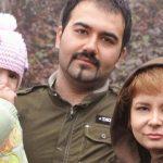نامه سهیل عربی به فرمانده قرارگاه ثارالله در سی و دومین روز اعتصاب غذا