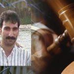 افشین حسین پناهی فعال مدنی به هشت سال و نیم زندان محکوم شد