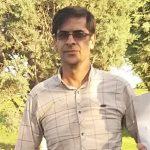 امیر علی مرادی ، فعال مدنی بازداشت شد