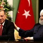 نگاهی به سفر اردوغان به تهران