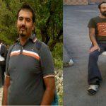 اخرین پیام صوتی سهیل عربی از زندان