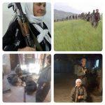 موضع آنارشیست ها در دفاع از مردم و شهر کرکوک سنگر مقاومت در مقابل ارتجاع منطقه