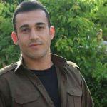 درخواست جمعی از زندانیان سیاسی زندان سنندج از رامین حسین پناهی جهت پایان دادن به اعتصاب غذا