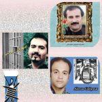 سهیل عربی : غلامرضا رفت و حسرت ماند تا دیر نشده علیرضا را نجات دهید