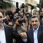 تحلیل سیاسی : حصر یا محاکمه احمدی نژاد و هر گونه برخورد با او برای رژیم بازی باخت،باخت است