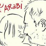 Ett ljudbrev på persiska och franska från den politiske fången SOHEIL ARABI, fotograf och bloggare