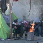 معضل کارتن خوابی و اعتیاد در تهران : جمعیت معتادان تهران بین ۵۶۰ هزار تا ۸۴۰ هزار نفر