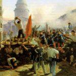 پیدا کردن موقعیت های شورش زا و فراهم کردن زمینه شورش های مردمی