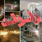 زمینلرزه در استانهای گیلان و بوشهر دهها مصدوم برجای گذاشت
