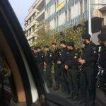 گزارشی از تجمع مالباختگان موسسات مالی در میدان انقلاب