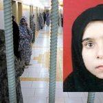 فهیمه اسماعیلى بدوى فعال سیاسى عرب آزاد شد
