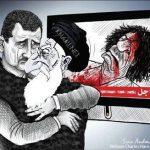 واکنش صالح مسلم به متهم کردن کردها به خیانت توسط بشار اسد