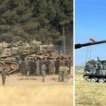 حمله ارتش فاشیستی ترکیه به عفرین را محکوم کنیم!