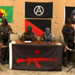 """Nace la guerrilla anarquista """"IRPGF"""" en Rojava para luchar por la revolución en Kurdistán y el mundo"""