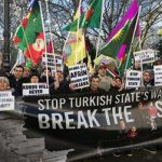 Emergency Statement on Turkey and Afrin : DO NOT LET AFRIN BECOME ANOTHER KOBANE