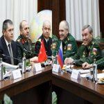 روسیه چه طرحی برای آیندە سوریه دارد ؟