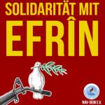 Halt Stand freies Afrin