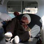 شمار کشتههای انفجار انتحاری کابل ۹۵ نفر و شمار زخمیها ۱۶۳ نفر