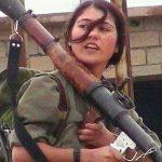 ویدئویی از تلویزیون آرین در باره تجاوز جنایتکارانه دولت ترکیه به #عفرین #DefendAfrin #Afrin #AfrinIsNotAlone #BanIRIB