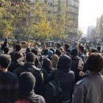 ویدئو گفتگوی تلویزیون آرین با آنارشیستهای عصر آنارشیسم در باره تظاهرات سرتاسری در ایران